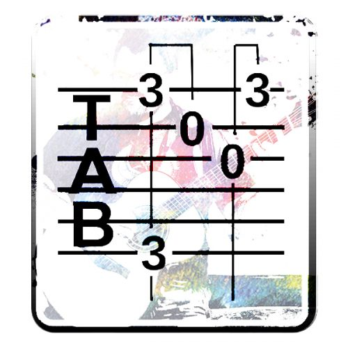 tablature-cever-design
