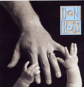 1992 - Three Hands don ross Discography 2006 Three Hands