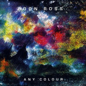 2009 - Any Colour